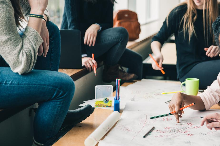 Ways to Grow and Develop as an Employee