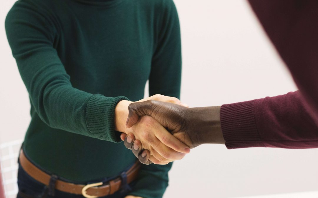 5 Easy Steps for Preparing for and Succeeding in the Interview