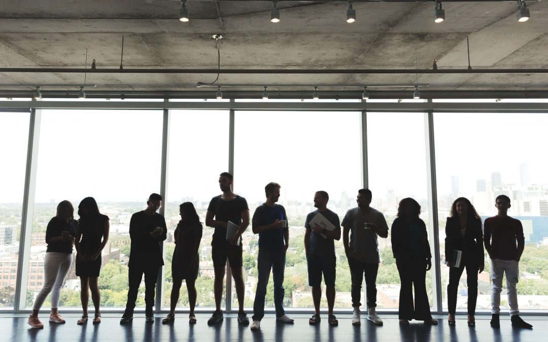 Grow Your Networking Skills by Following These Easy Steps