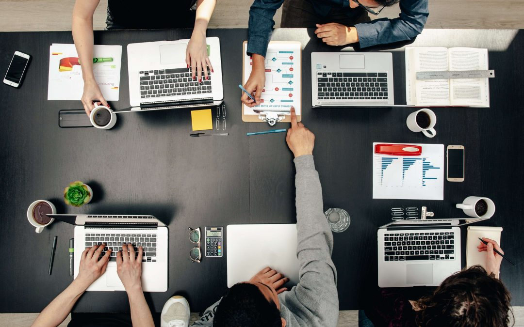 The Benefits and Challenges of Working for a Startup